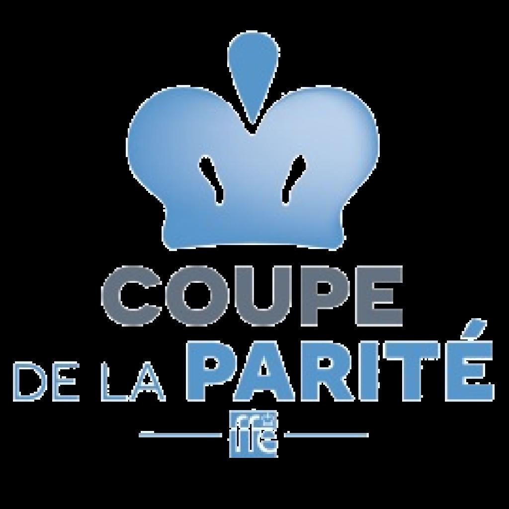 Phase régionale Coupe de la Parité — zone Auvergne-Rhône-Alpes Est